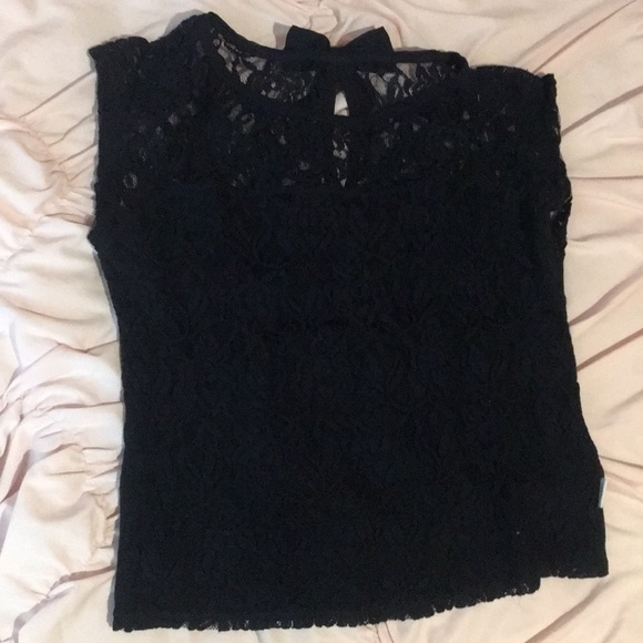 Gilly Hicks Tops - Gilly Hicks Top Size Small